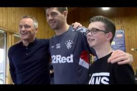 Rangers Dream Day 2018